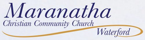 Maranatha Christian Community Church Logo