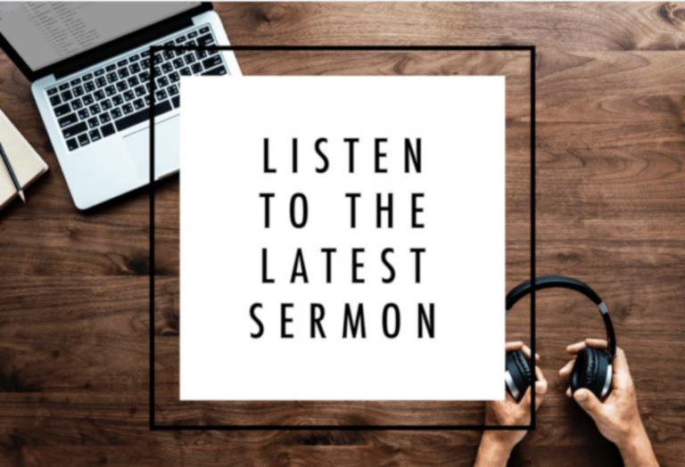 Maranatha Podcast