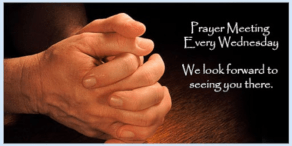 Prayers or Ascent Image